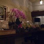 カフェ ア・ドゥーエ - 店内
