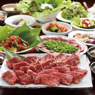 各種宴会・パーティーは「熟成焼肉肉源」で!!