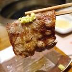 五島牛一頭買い焼肉 黒バラモン -