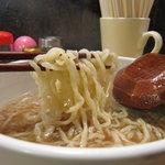 麺酒喰処 麺人 -
