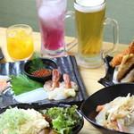 日本食レストラン 祭 -