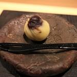 74152329 - 出だしの和菓子