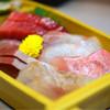 魚谷 - 料理写真:刺身盛合@1,500円:ちょっと寄ってみます