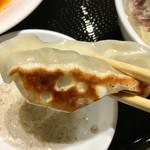 辣醤中華 味くら - やはりここは「胡椒っ酢」でしょう!!