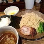 麺屋ぬかじ -