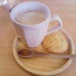 Kafeshokora - コーヒー