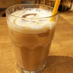 E's CAFE - アイスオーレ