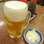 74160728 - 生ビール中