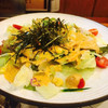 ふくろう - 料理写真:サラダ