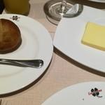 レストラン・ラ・リオン -
