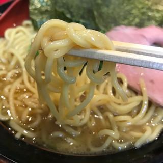 麺童虎徹 - 料理写真: