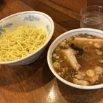 丸長 - つけ麺