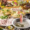 さつまの風薫る 宝山バル - 料理写真: