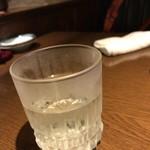 燈弥 - ドリンク写真:日本酒(菊の司)