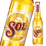 焼肉 源 - SOLビール