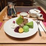 中村藤吉本店 - 京のふきよせ 1,400円
