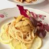 イルピアット カチャトラ - 料理写真:夏季限定ウニの冷製カッペリーニ(要予約)