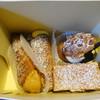 パティ ガーデン - 料理写真:4種類お買い上げ