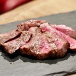 イタリア肉酒場QUINCI - 三州牛(焼き)