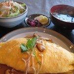 茶豆蘭 - 料理写真: