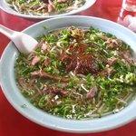 一元中華飯店 - 料理写真:味噌