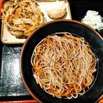 小木曽製粉所 梓川店 -