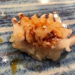 第三春美鮨 - 新烏賊 115g 下足 浜〆・空輸 底曳き網漁 鹿児島県出水