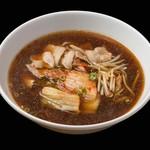 酢豚のマサムネ - キムチラーメン