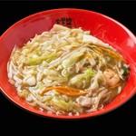 酢豚のマサムネ - 皿うどん