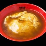 酢豚のマサムネ - 天津飯