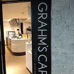 グラムズカフェ - GRAHM'S CAFE