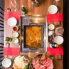 薩摩焼肉 黒桜 - 料理写真: