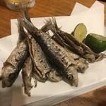 居酒屋 海 - 料理写真:ミジュンの唐揚げ