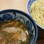 中華そば 青葉 - つけ麺(細麺)