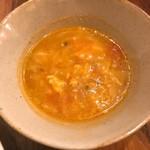 NEOBISTROSYNAPSE - 本日のスープ
