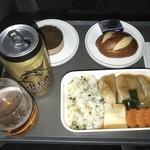 がんこ寿司 - 機内食