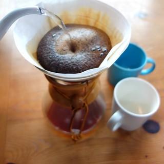 一杯のコーヒーで「ブレイクスルー」