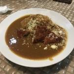 キッチンダディー - 魚フライ