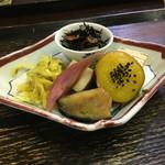 懐食茶屋 わさび - 料理写真: