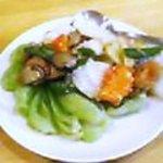 鮮菜 - 八宝菜