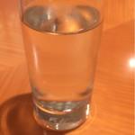 74201551 - うん!水は美味かった。コーヒーより?