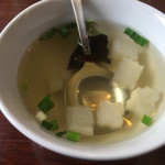 ライカノ - スープ