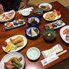 民宿のむら - 料理写真:料理