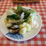 イタリア食堂 ヴェッキオ・トラム - 料理写真: