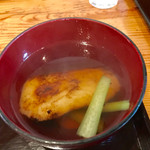 74204112 - お雑煮【料理】