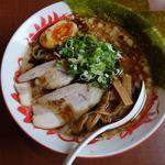 京屋台味ラーメン みやこいち - 料理写真:極みブラック 830円