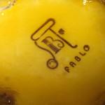 焼きたてチーズタルト専門店PABLO - パブロ☆★★☆チーズタルト やはりアプリコットジャムがイイ