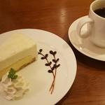 前川珈琲店 -