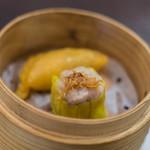 新広東菜 嘉禅 - 燒賣(しうまい)