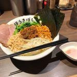 自家製麺ほうきぼし -